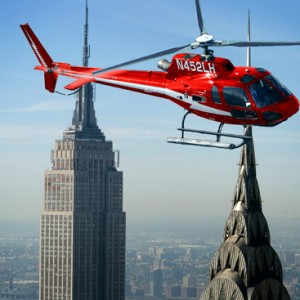 New York Helikopter rondvlucht